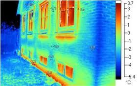 termografi inden efterisolering